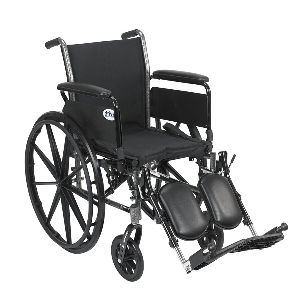 medical supplies wheelchair for sale or rent